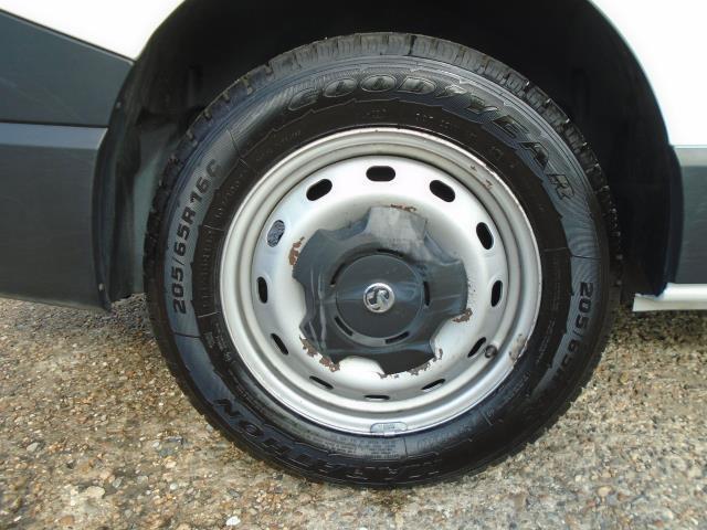 2017 Vauxhall Vivaro 2900 1.6Cdti 120Ps H1 Van (DY17USX) Image 10