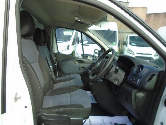 2017 Vauxhall Vivaro 2900 1.6Cdti 120Ps H1 Van (DY17USX) Image 17