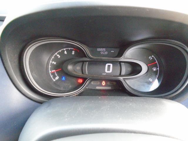 2017 Vauxhall Vivaro 2900 1.6Cdti 120Ps H1 Van (DY17USX) Image 20