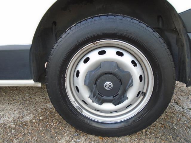 2017 Vauxhall Vivaro 2900 1.6Cdti 120Ps H1 Van (DY17USX) Image 11
