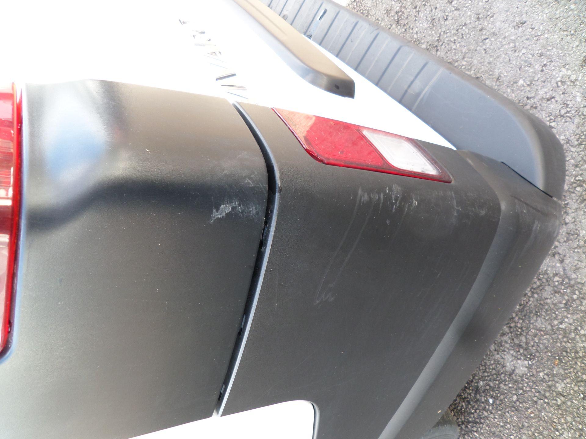 2017 Vauxhall Vivaro 2900 1.6Cdti Biturbo 125Ps H1 Combi 9 Seat (NO VAT) 70mph Limited (DY17UTV) Image 21