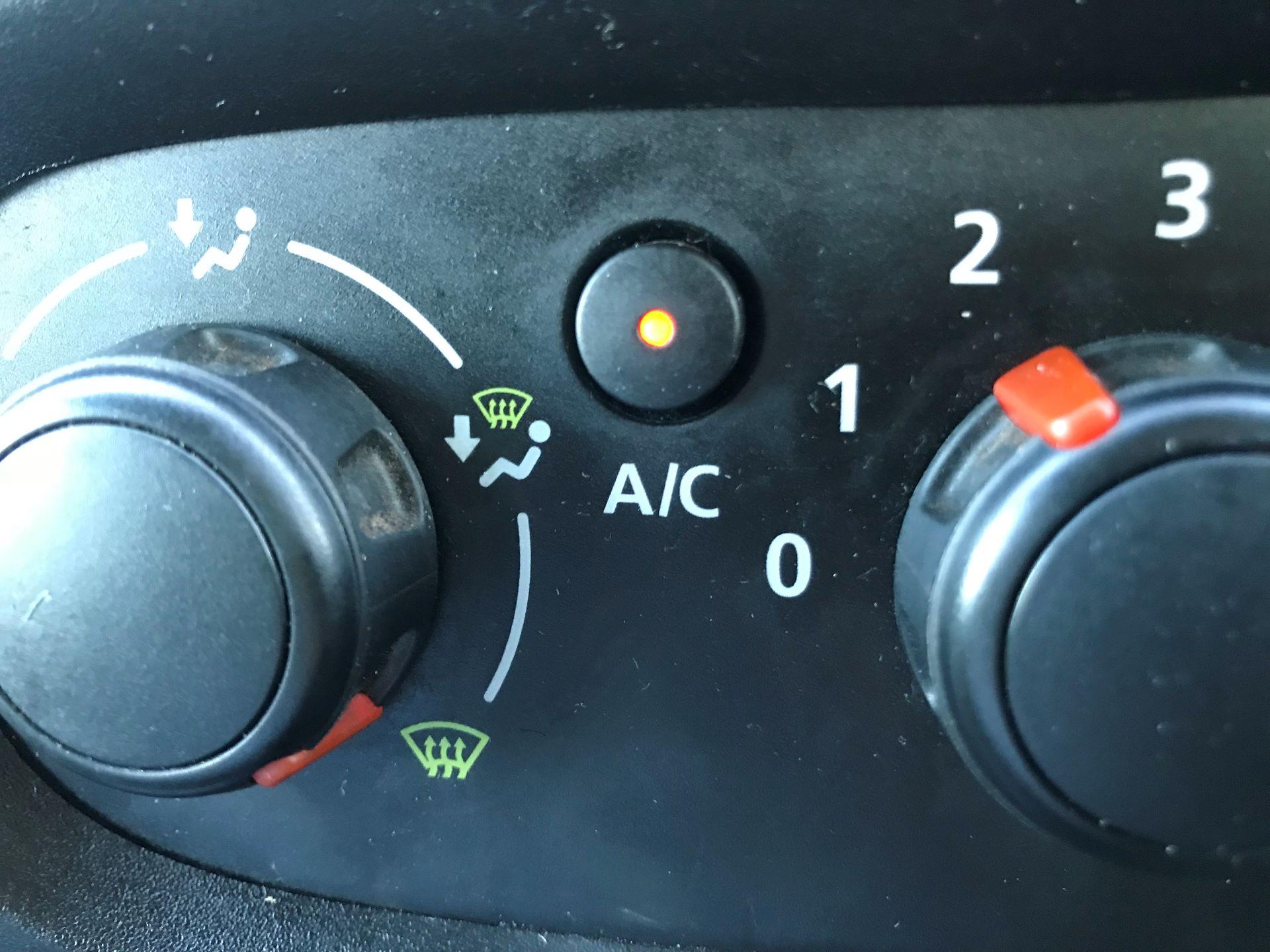 2017 Vauxhall Vivaro 2900 1.6Cdti Biturbo 125Ps H1 Combi 9 Seat (DY17UVM) Image 34