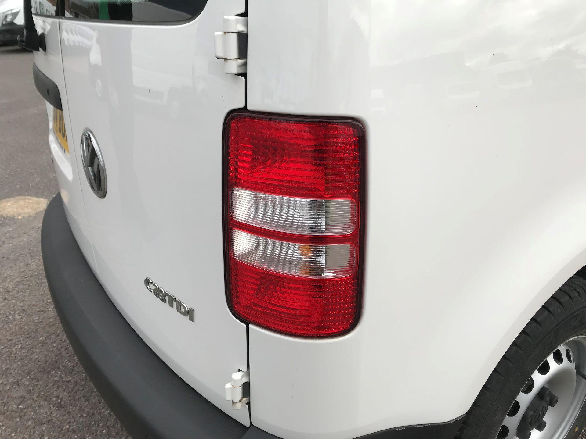 2014 Volkswagen Caddy   1.6 75PS   STARTLINE EURO 5 (DY64BUA) Image 13