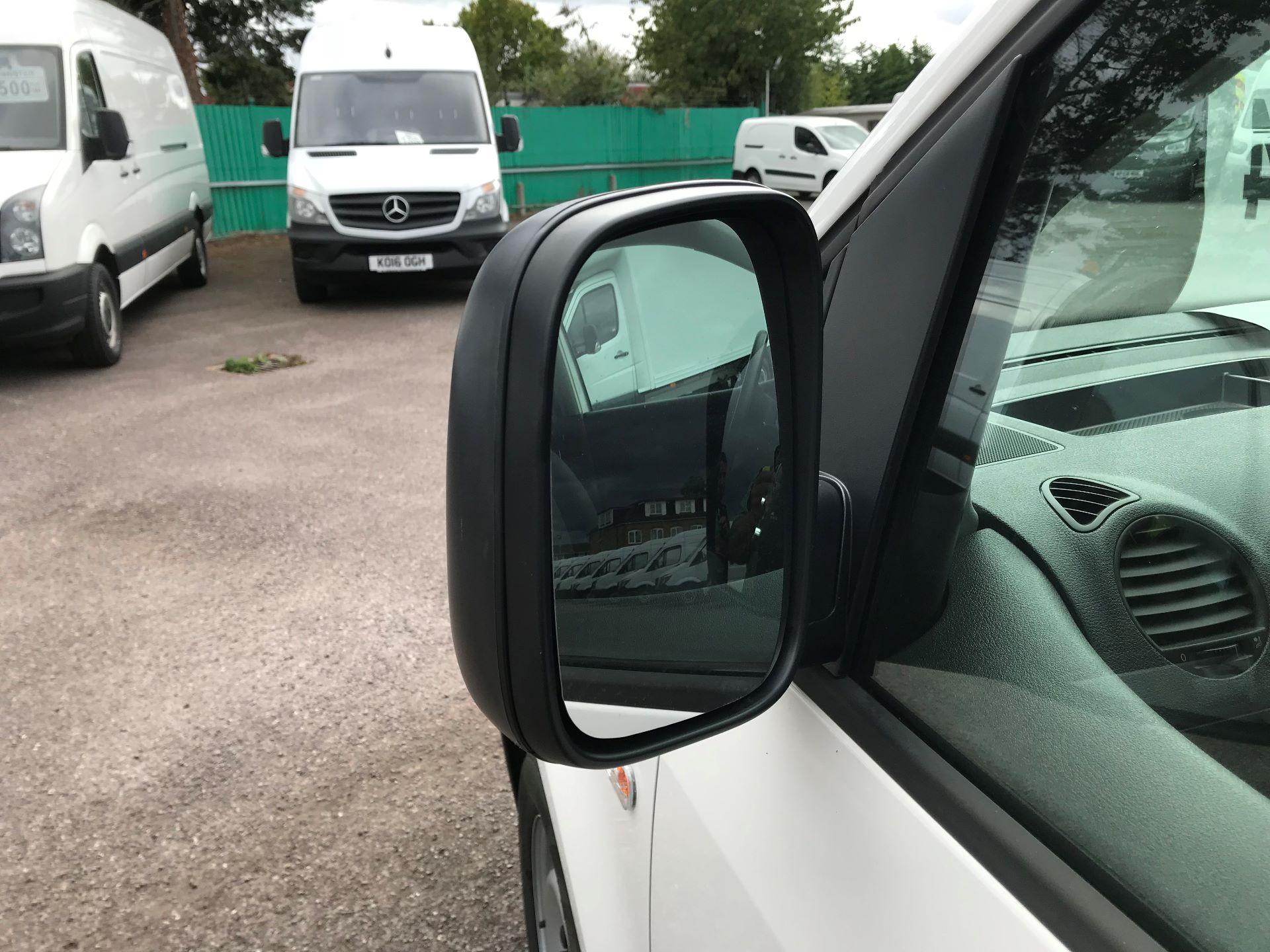 2014 Volkswagen Caddy   1.6 75PS   STARTLINE EURO 5 (DY64BUA) Image 11