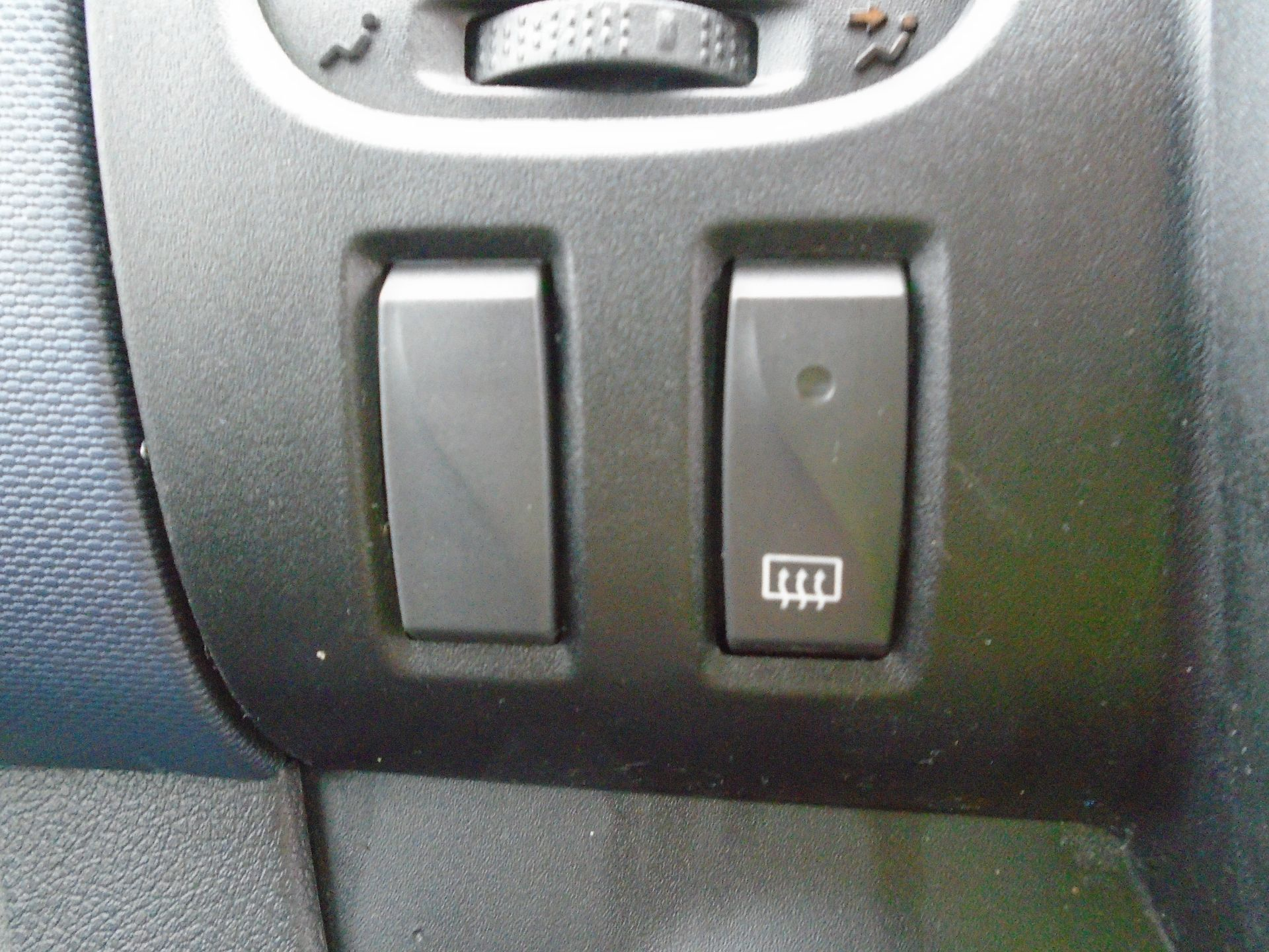 2015 Vauxhall Vivaro 2900 1.6Cdti 115Ps H1 Van(EURO 5) (DY65YGV) Image 25