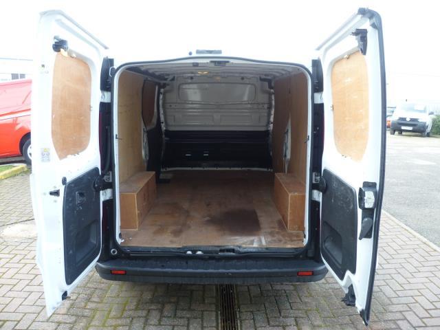2015 Vauxhall Vivaro  L2 H1 2900 1.6 115PS EURO 5 (DY65YHG) Image 7