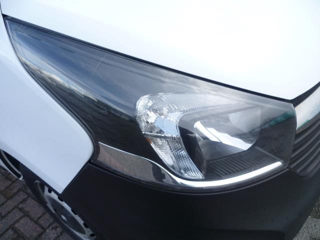 2015 Vauxhall Vivaro  L2 H1 2900 1.6 115PS EURO 5 (DY65YHG) Image 14