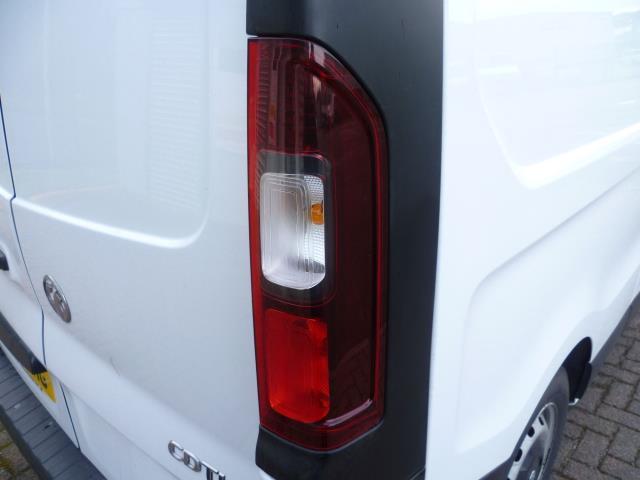 2015 Vauxhall Vivaro  L2 H1 2900 1.6 115PS EURO 5 (DY65YHG) Image 13