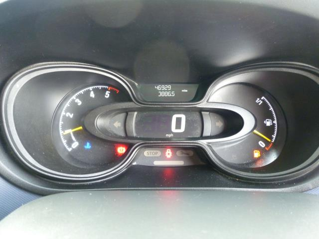2015 Vauxhall Vivaro  L2 H1 2900 1.6 115PS EURO 5 (DY65YHG) Image 22