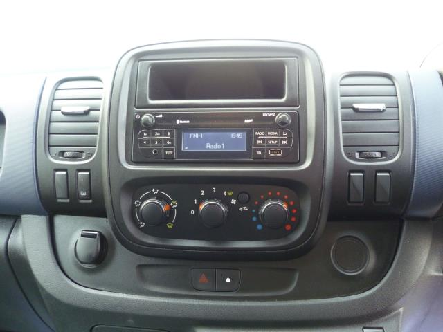 2015 Vauxhall Vivaro  L2 H1 2900 1.6 115PS EURO 5 (DY65YHG) Image 20