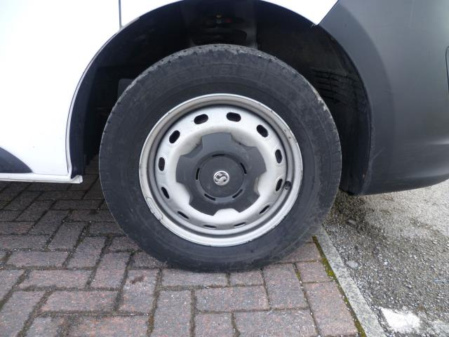 2015 Vauxhall Vivaro  L2 H1 2900 1.6 115PS EURO 5 (DY65YHG) Image 16