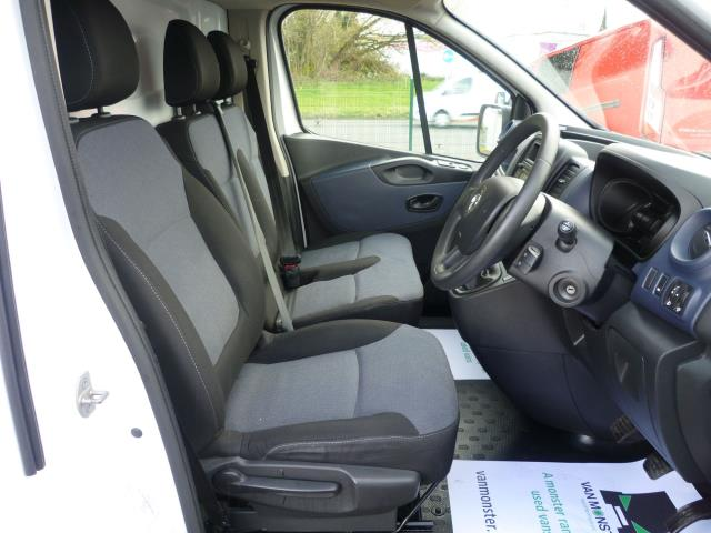 2015 Vauxhall Vivaro  L2 H1 2900 1.6 115PS EURO 5 (DY65YHG) Image 18
