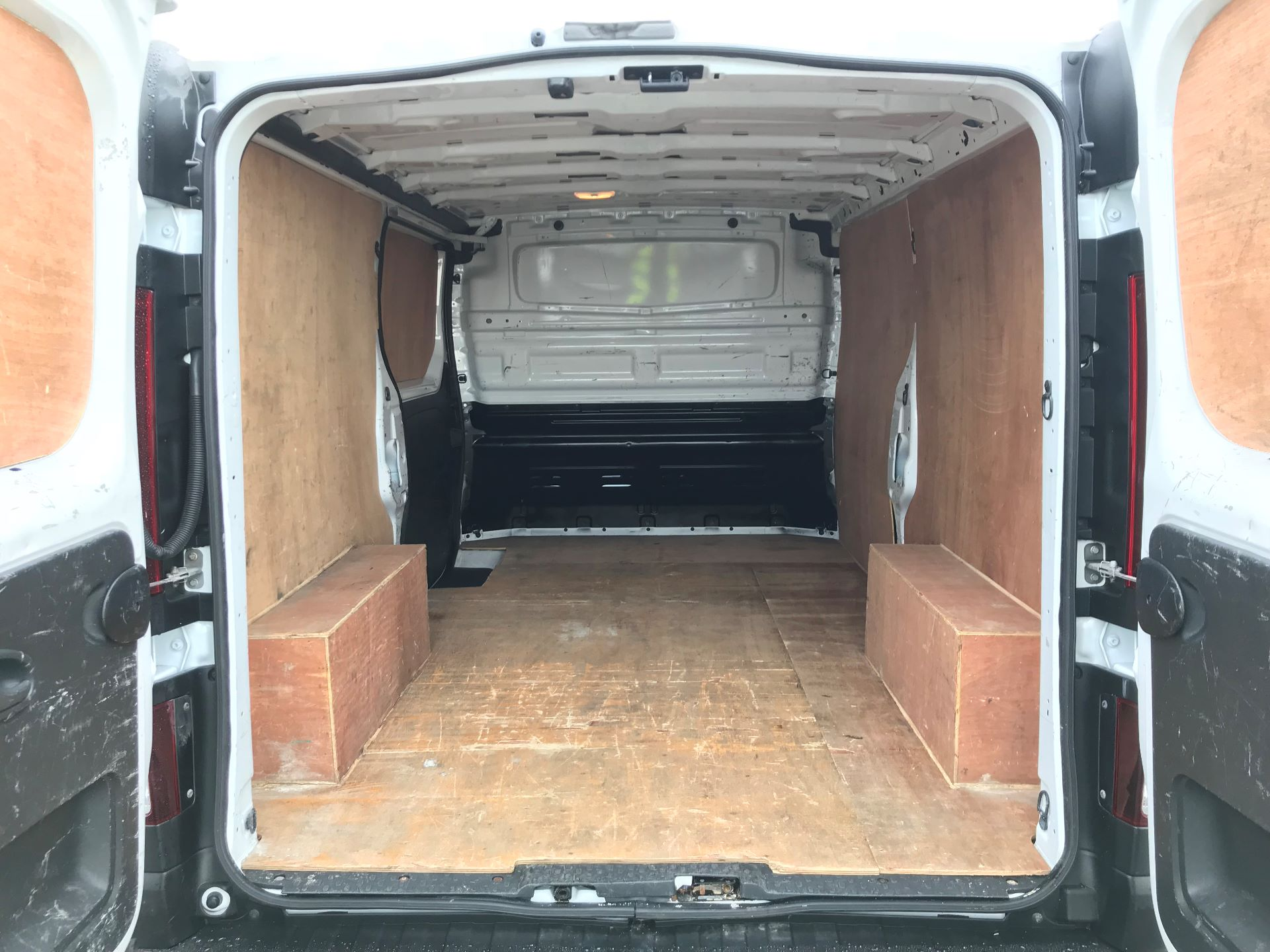 2015 Vauxhall Vivaro 2900 1.6Cdti 115Ps H1 Van (DY65YJG) Image 18