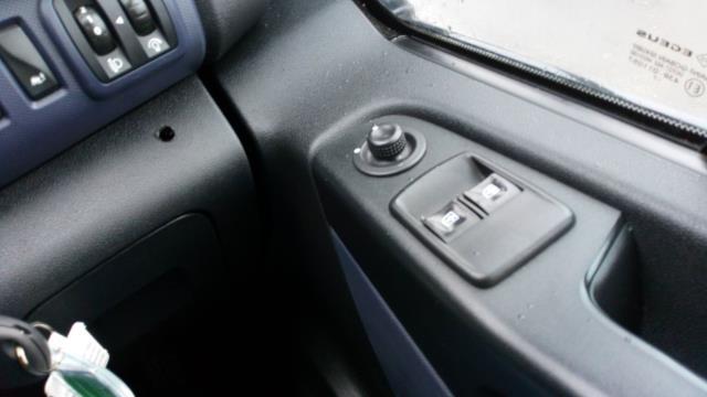 2017 Vauxhall Vivaro 2900 1.6Cdti 120Ps H1 Van (DY67DPU) Image 18