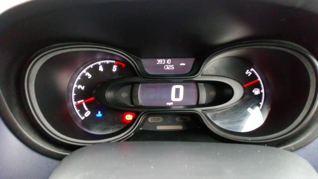 2017 Vauxhall Vivaro 2900 1.6Cdti 120Ps H1 Van (DY67DPU) Image 12