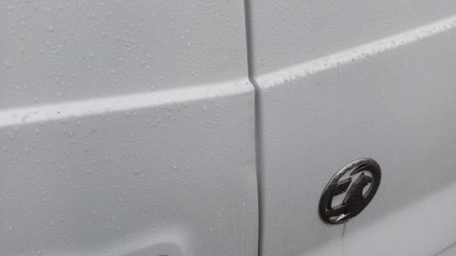 2017 Vauxhall Vivaro 2900 1.6Cdti 120Ps H1 Van (DY67DPU) Image 8
