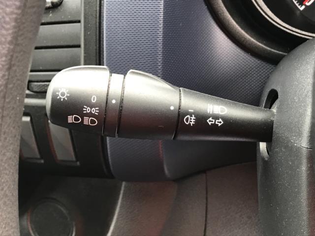 2017 Vauxhall Vivaro 2900 1.6Cdti 120Ps H1 Doublecab (DY67DRX) Image 15