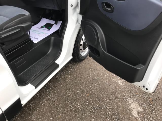2017 Vauxhall Vivaro 2900 1.6Cdti 120Ps H1 Doublecab (DY67DRX) Image 13