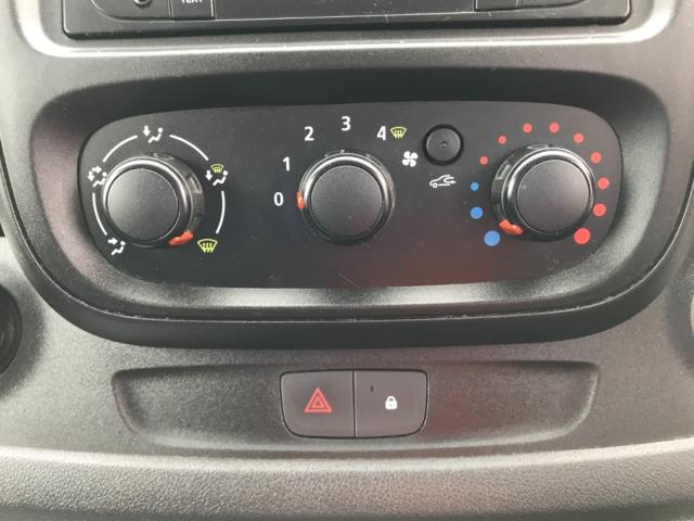 2017 Vauxhall Vivaro 2900 1.6Cdti 120Ps H1 Doublecab (DY67DRX) Image 21