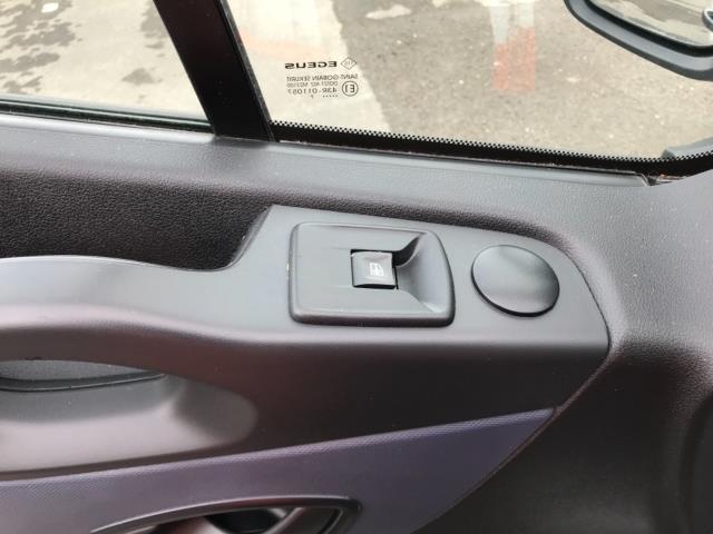 2017 Vauxhall Vivaro 2900 1.6Cdti 120Ps H1 Doublecab (DY67DRX) Image 27