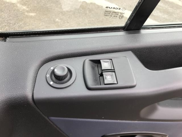 2017 Vauxhall Vivaro 2900 1.6Cdti 120Ps H1 Doublecab (DY67DRX) Image 18