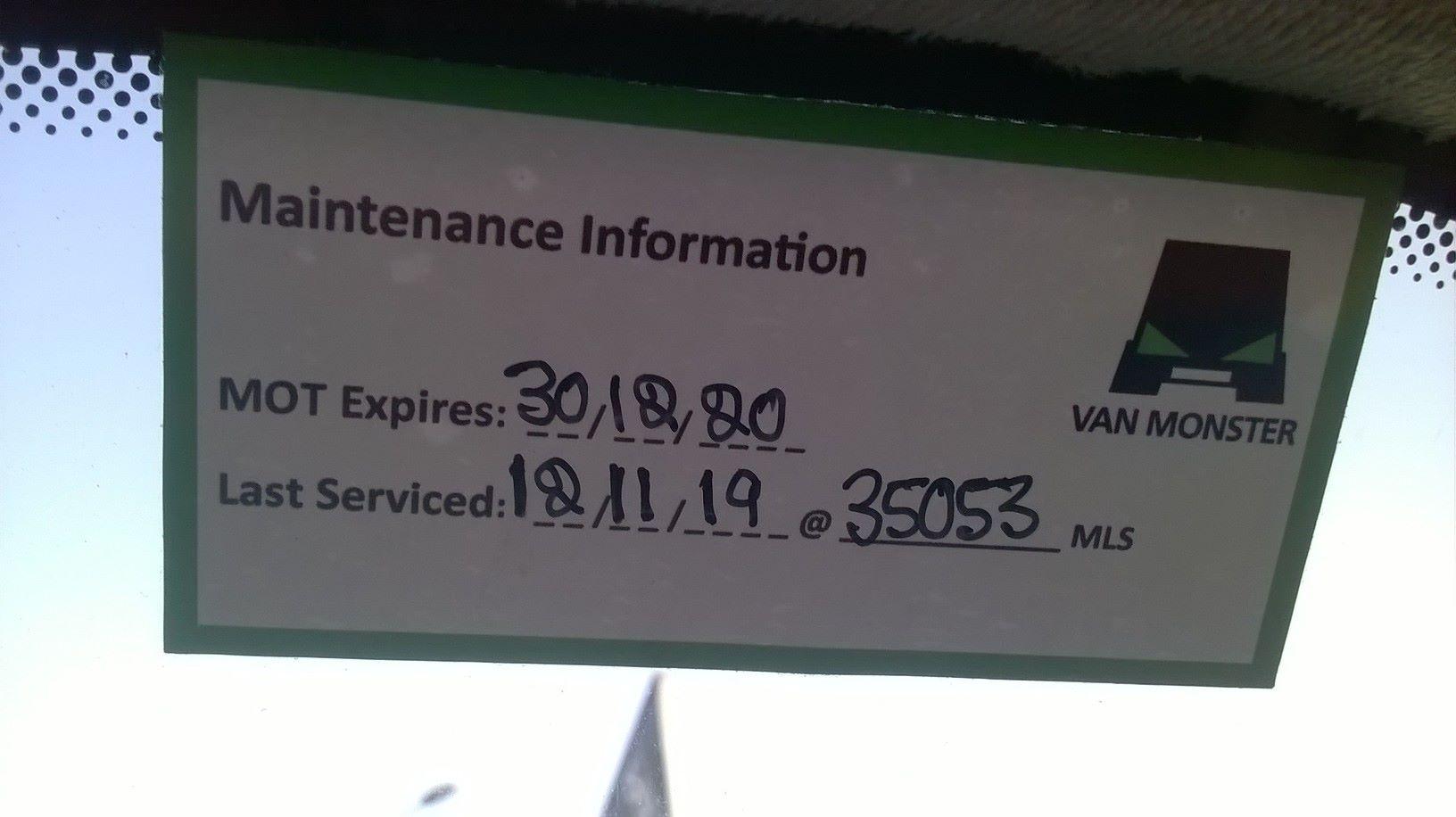 2017 Vauxhall Vivaro 2900 1.6CDTI 120Ps H1 D/CAB EURO 6 (DY67DTV) Image 29