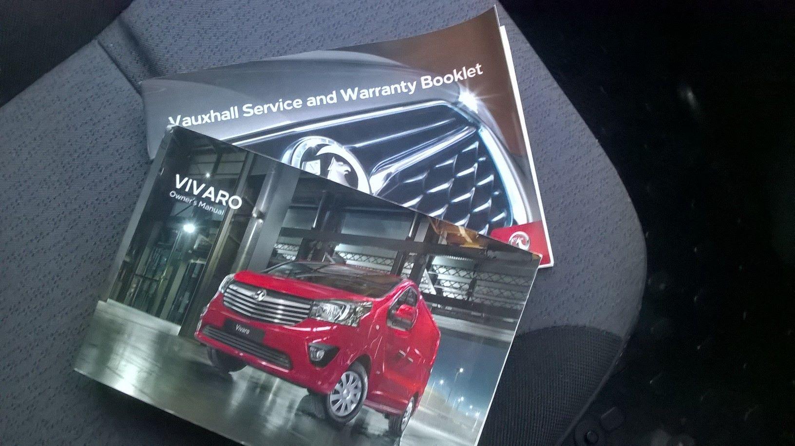 2017 Vauxhall Vivaro 2900 1.6CDTI 120Ps H1 D/CAB EURO 6 (DY67DTV) Image 26