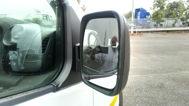 2017 Vauxhall Vivaro 2900 1.6Cdti 120Ps H1 Doublecab (DY67DVB) Image 17