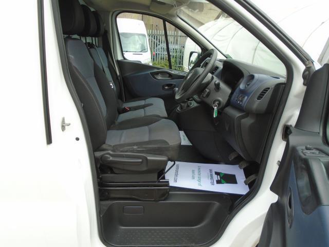 2017 Vauxhall Vivaro 2900 1.6Cdti 120Ps H1 Van *EURO 6* (DY67DYC) Image 15