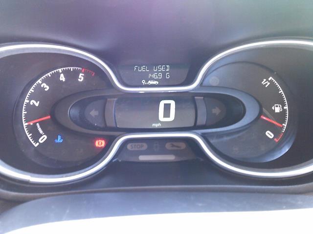 2017 Vauxhall Vivaro 2900 1.6Cdti 120Ps Sportive H1 Van (DY67DYV) Image 6