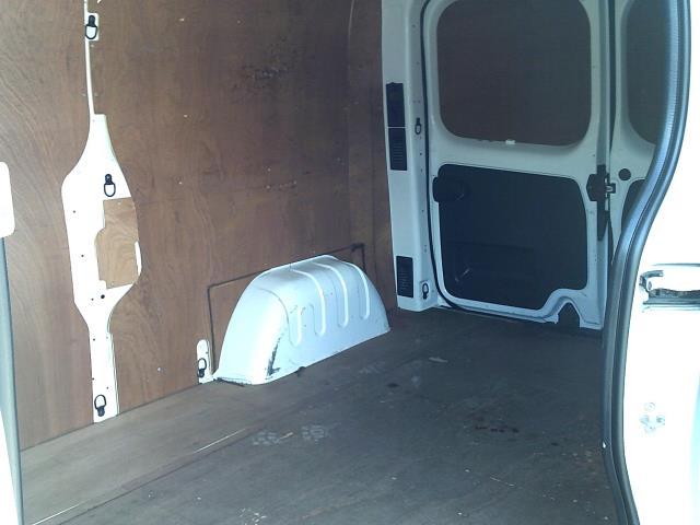 2017 Vauxhall Vivaro 2900 1.6Cdti 120Ps Sportive H1 Van (DY67DYV) Image 22
