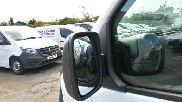 2017 Vauxhall Vivaro 2900 1.6Cdti 120Ps H1 Van (DY67MWM) Image 8