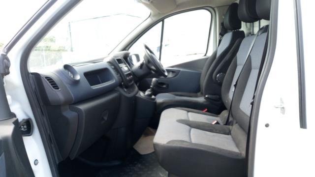 2017 Vauxhall Vivaro 2900 1.6Cdti 120Ps H1 Van (DY67MWM) Image 12