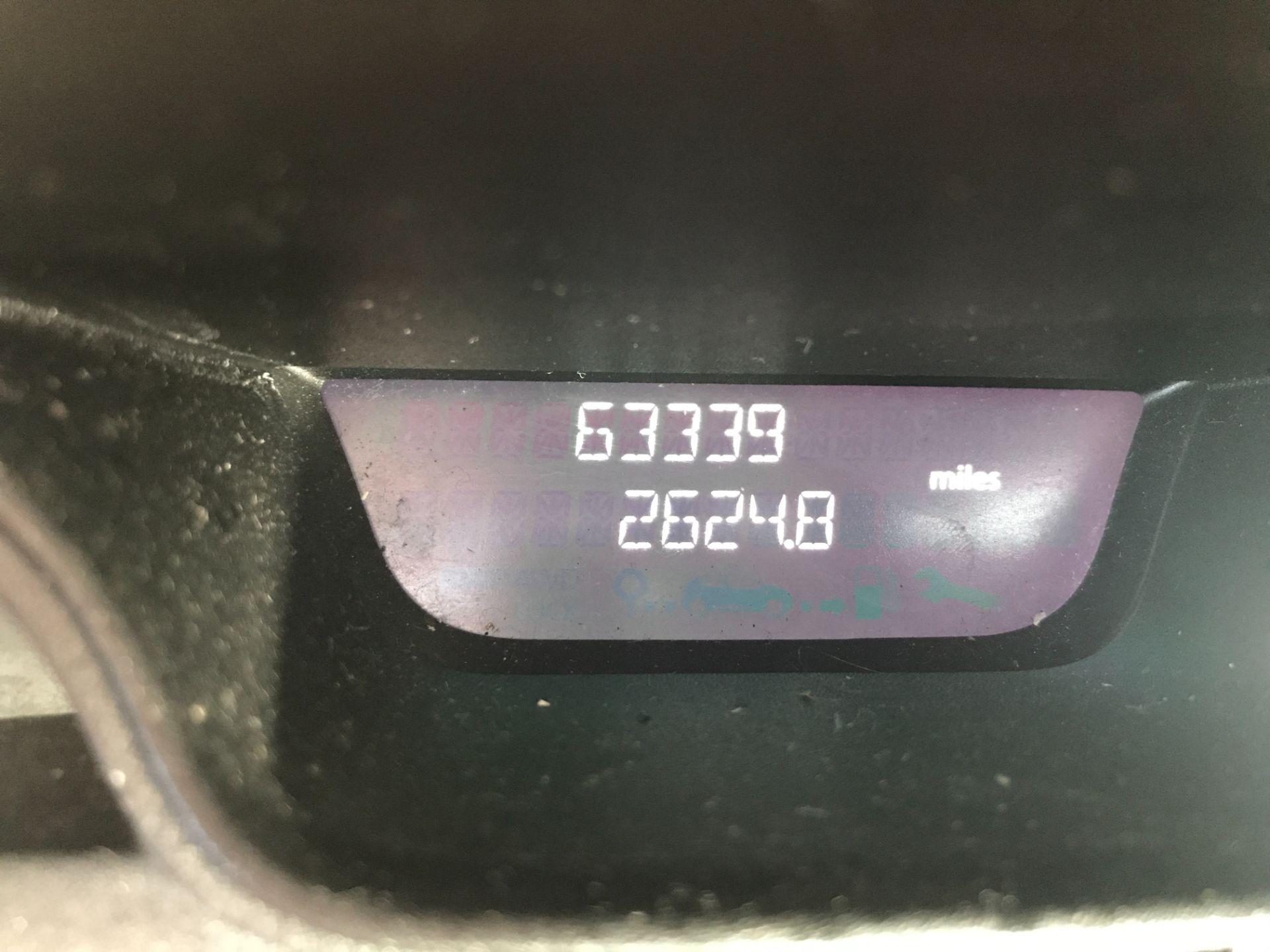 2017 Vauxhall Vivaro 2900 L2 H1 120PS EURO 6  (DY67MWZ) Image 26