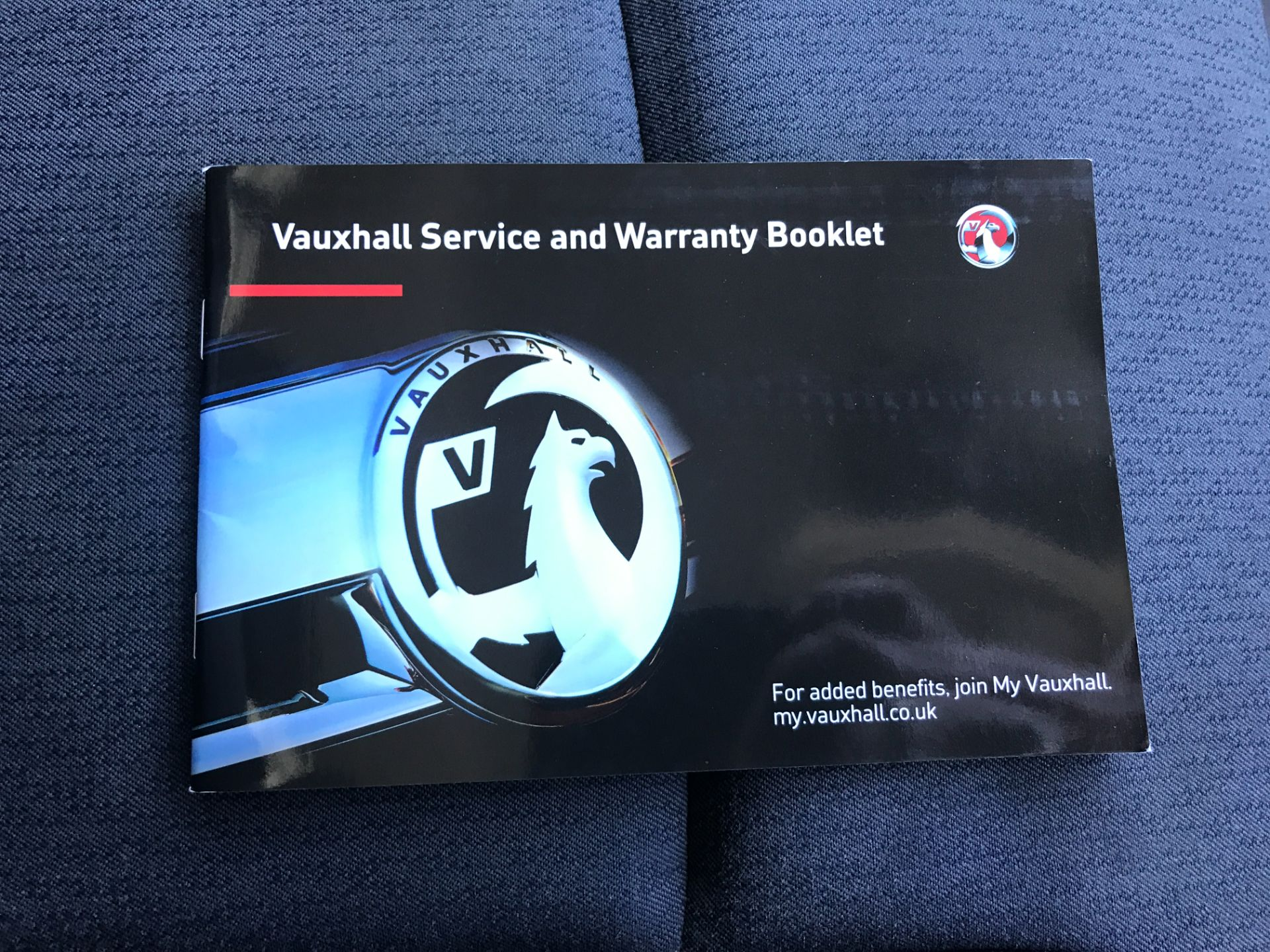 2017 Vauxhall Vivaro 2900 L2 H1 120PS EURO 6  (DY67MWZ) Image 20