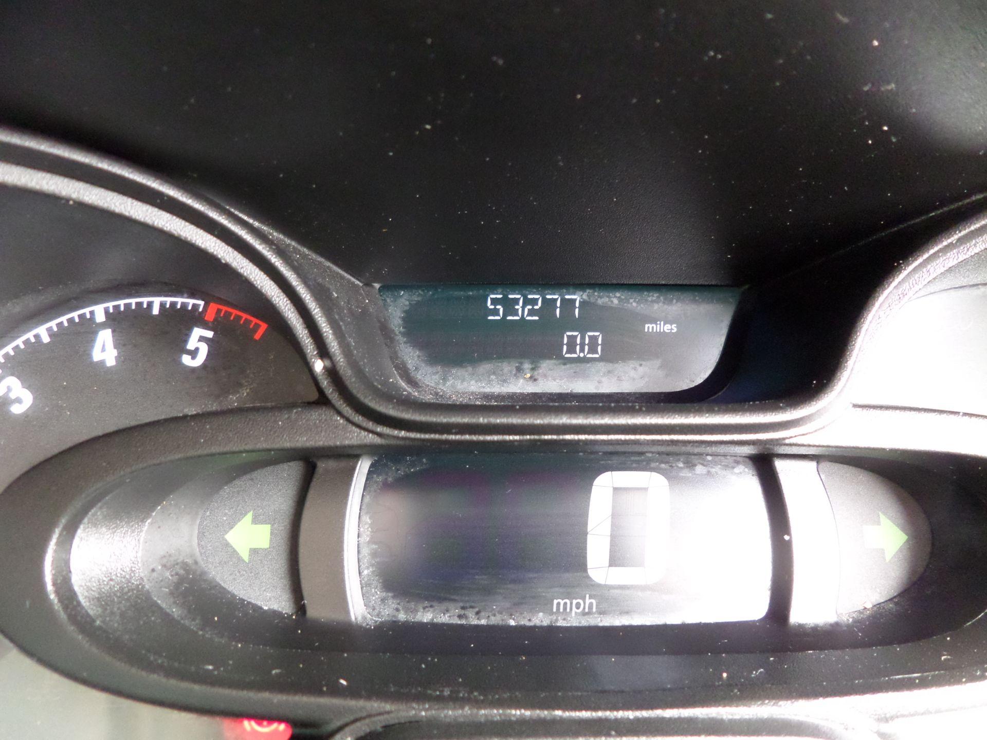 2017 Vauxhall Vivaro 2900 1.6Cdti 120Ps H1 L2 Van Euro 6  (DY67MXK) Image 13