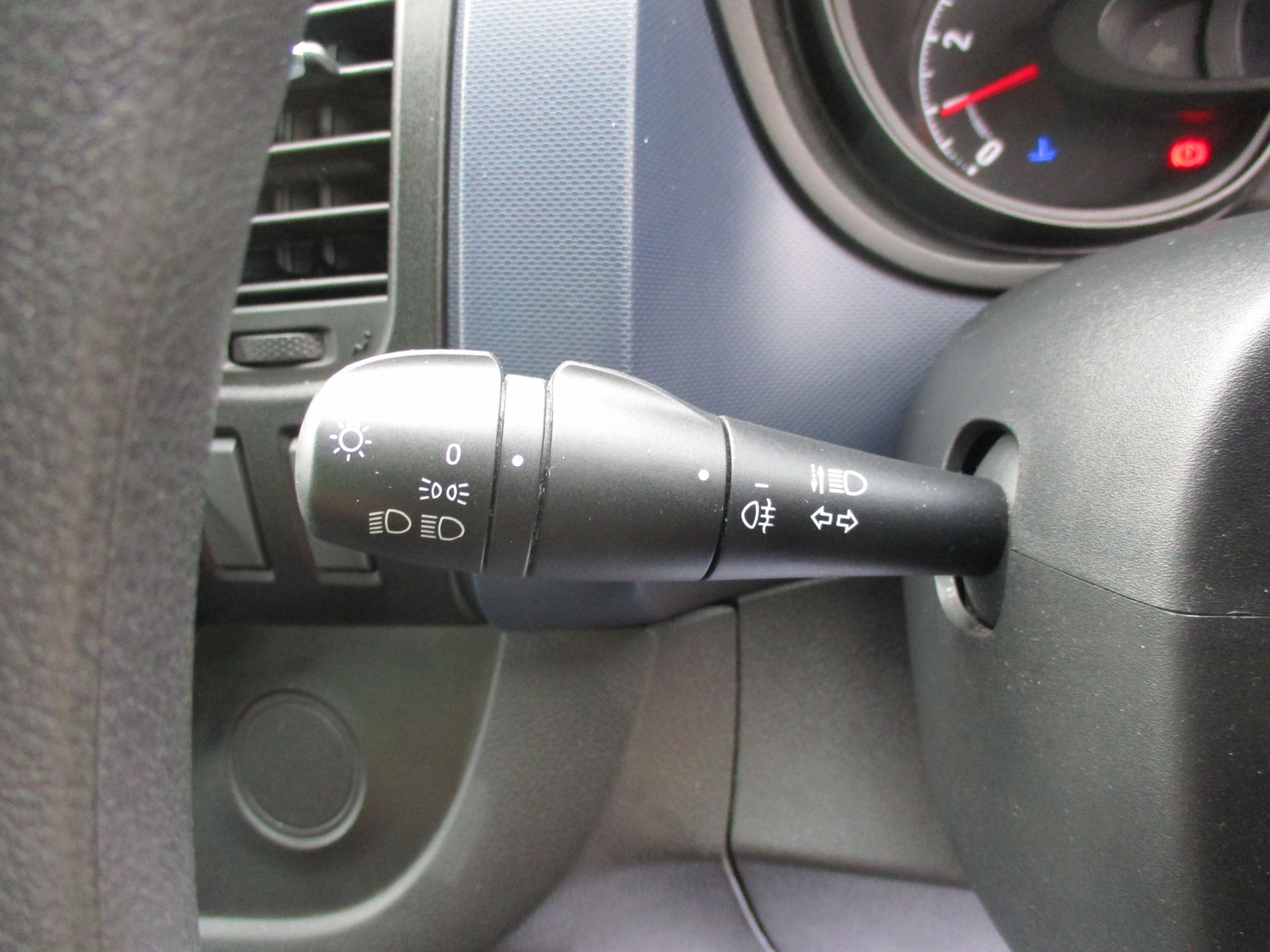 2017 Vauxhall Vivaro L2 H1 2900 1.6CDTI 120PS DOUBLE CAB  EURO 6 (DY67MYF) Image 21