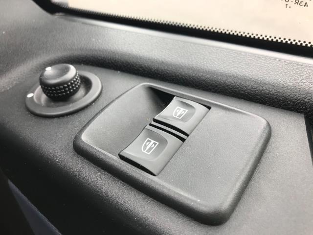 2017 Vauxhall Vivaro L2 H1 2900 1.6CDTI 120PS EURO 6 (DY67MYS) Image 25