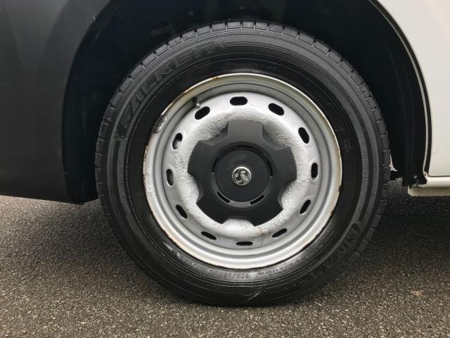 2017 Vauxhall Vivaro L2 H1 2900 1.6CDTI 120PS EURO 6 (DY67MYS) Image 13
