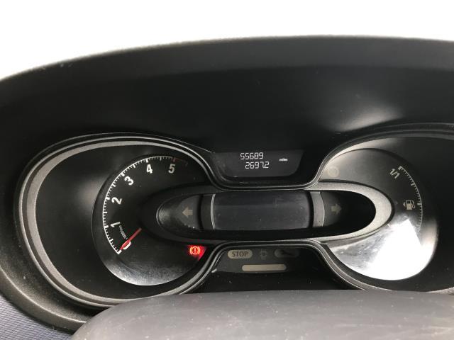 2017 Vauxhall Vivaro L2 H1 2900 1.6CDTI 120PS EURO 6 (DY67MYS) Image 19