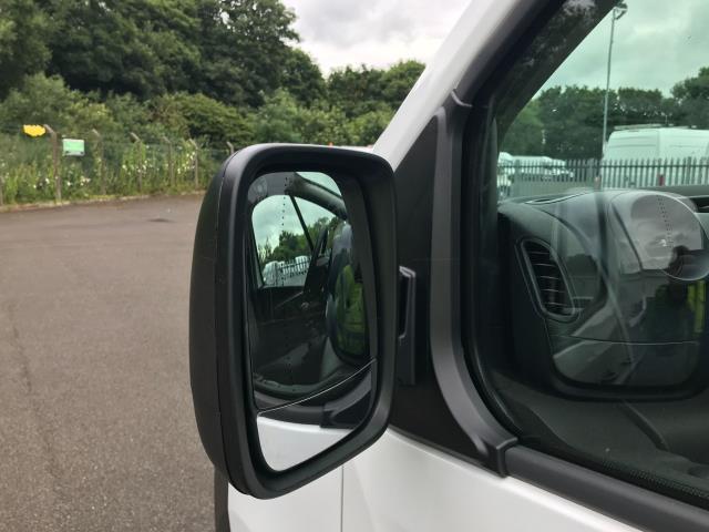 2017 Vauxhall Vivaro L2 H1 2900 1.6CDTI 120PS EURO 6 (DY67MYS) Image 14