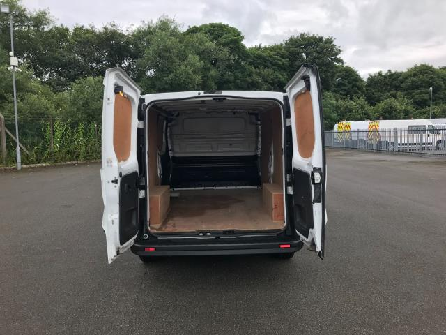 2017 Vauxhall Vivaro L2 H1 2900 1.6CDTI 120PS EURO 6 (DY67MYS) Image 8
