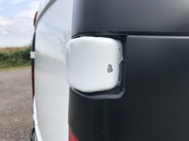 2017 Vauxhall Vivaro L2 H1 2900 1.6CDTI 120PS DOUBLE CAB  EURO 6 (DY67MYV) Image 41