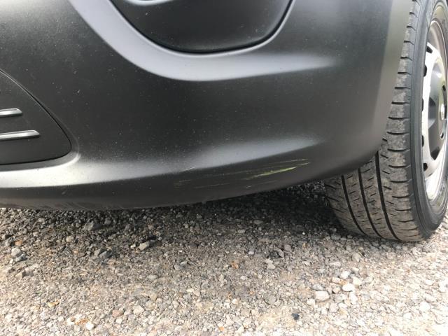 2017 Vauxhall Vivaro L2 H1 2900 1.6CDTI 120PS DOUBLE CAB  EURO 6 (DY67MYV) Image 50