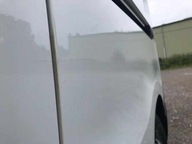 2017 Vauxhall Vivaro L2 H1 2900 1.6CDTI 120PS DOUBLE CAB  EURO 6 (DY67MYV) Image 44