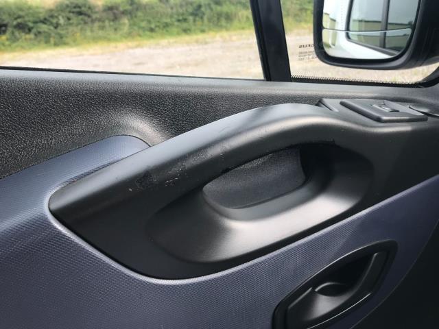2017 Vauxhall Vivaro L2 H1 2900 1.6CDTI 120PS DOUBLE CAB  EURO 6 (DY67MYV) Image 55