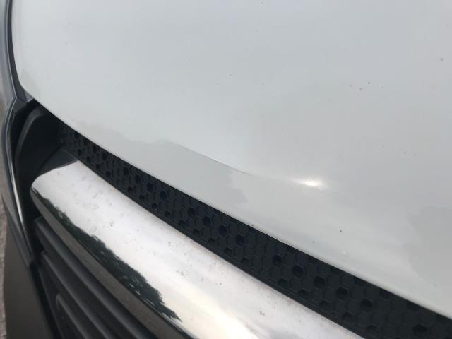 2017 Vauxhall Vivaro L2 H1 2900 1.6CDTI 120PS DOUBLE CAB  EURO 6 (DY67MYV) Image 51