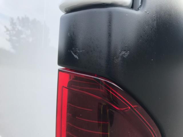 2017 Vauxhall Vivaro L2 H1 2900 1.6CDTI 120PS DOUBLE CAB  EURO 6 (DY67MYV) Image 40