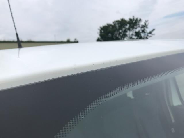 2017 Vauxhall Vivaro L2 H1 2900 1.6CDTI 120PS DOUBLE CAB  EURO 6 (DY67MYV) Image 48
