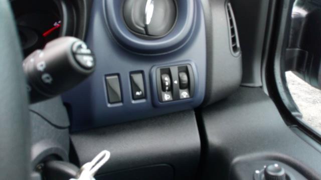 2017 Vauxhall Vivaro 2900 1.6Cdti Biturbo 125Ps H1 Combi 9 Seat (DY67OSN) Image 17